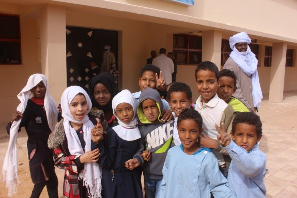 Education Needs assessment  in Tripoli